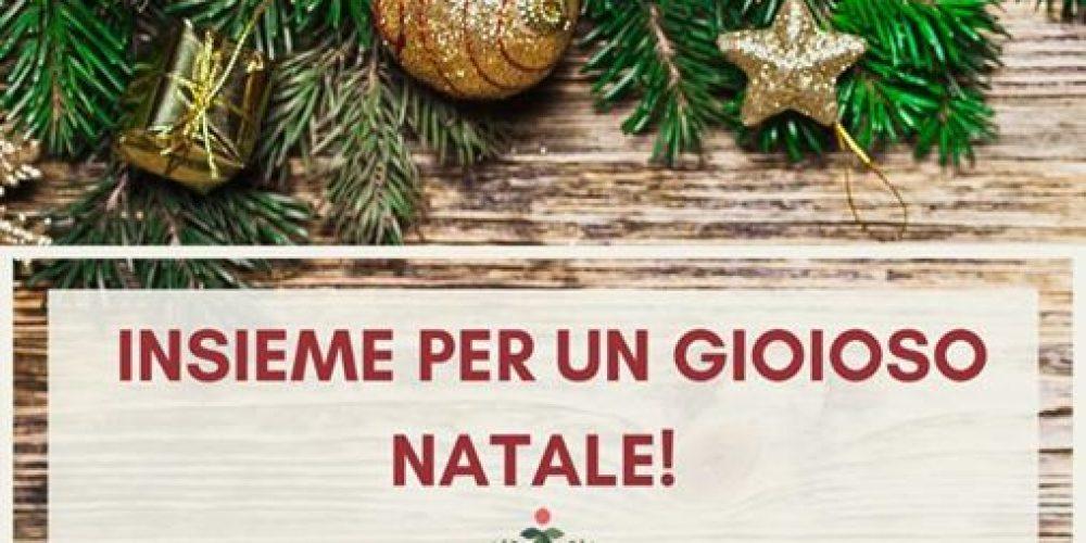 Laboratori di Natale!