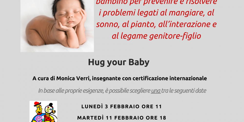 Pianto disperato, alimentazione e sonno, capire il linguaggio del neonato si può?