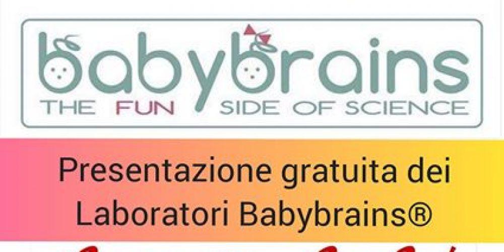 Laboratori BabyBrains – Niente capricci, solo bisogni!