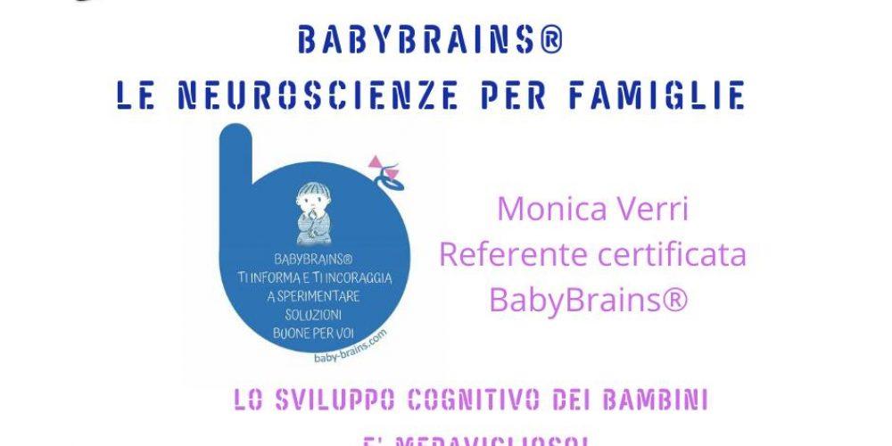 BabyBrains® – Laboratori divertenti per famiglie